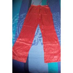 Tailleur pantalon La Redoute  pas cher
