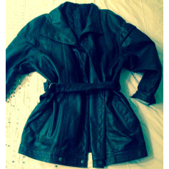 Manteau en cuir Mac Douglas  pas cher