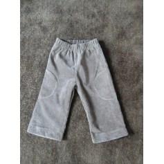 Pantalon Lapin Bleu  pas cher