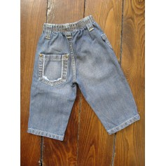 Jeans Jean Bourget