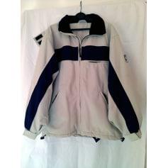 Zipped Jacket Oxbow