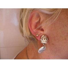 Boucles d'oreille Kookai  pas cher