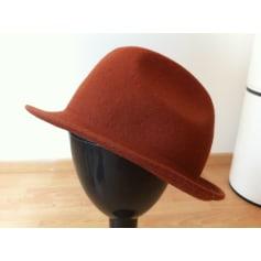 Chapeau Zara  pas cher