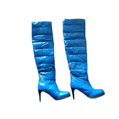 Bottes cuissards Kesslord  pas cher