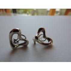 Boucles d'oreilles Tiffany & Co.  pas cher
