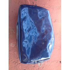Handtasche Leder Paquetage
