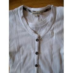 Top, Tee-shirt Burberry  pas cher