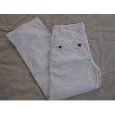 Pantalon large Ikks  pas cher