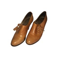 Chaussures à lacets  Sessun  pas cher