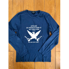 Tee-shirt APC  pas cher