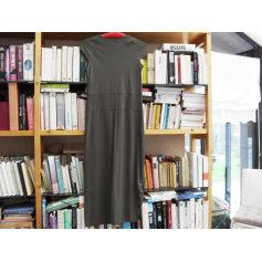 Robe mi-longue T.A.C  pas cher