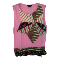 Top, tee-shirt Custo Barcelona  pas cher