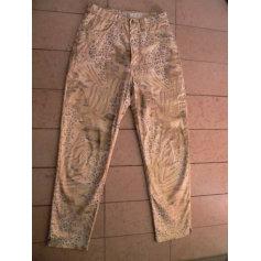 Pantalon droit Dismero  pas cher