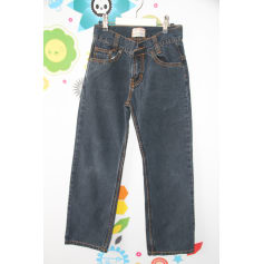 Jeans droit Timberland  pas cher