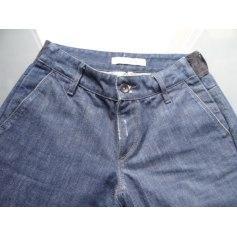 Jeans large, boyfriend School Rag  pas cher