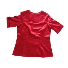 Top, tee-shirt Margit Brandt  pas cher