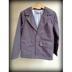 Jacket Clayeux