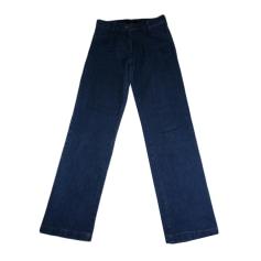 Straight Leg Jeans Burton