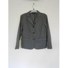 Blazer, veste tailleur Agnès B.  pas cher