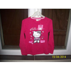 Sweat Hello Kitty  pas cher