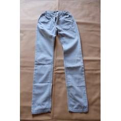 Jeans droit DKNY Jeans  pas cher