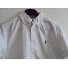 Short-sleeved Shirt Ralph Lauren