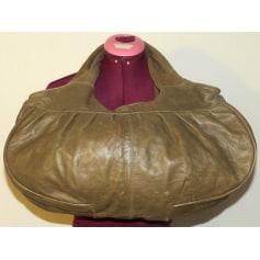 Lederhandtasche Comptoir Des Cotonniers