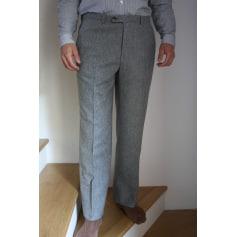 Pantalon de costume Louis Féraud  pas cher