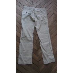Straight Leg Pants Schott