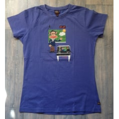 Top, tee-shirt Paul Frank  pas cher