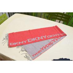 Echarpe DKNY  pas cher