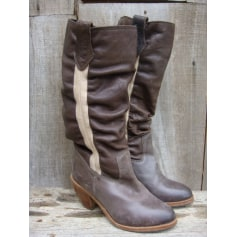 Cowboy Boots Diesel