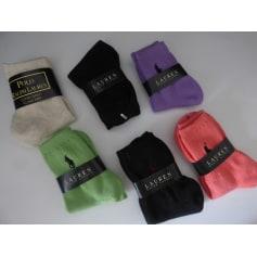 Chaussettes  ralph-lauren  pas cher