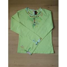 Top, Tee-shirt Catimini  pas cher