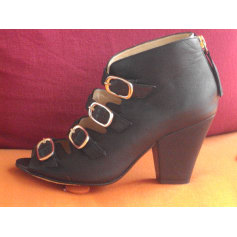 Heeled Sandals Bocage