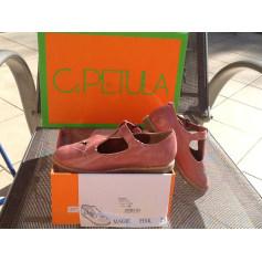 Chaussures à boucle C.Petula  pas cher