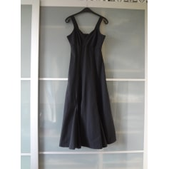 Robe longue Briefing  pas cher