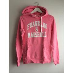 Sweat Franklin & Marshall  pas cher