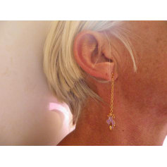 Boucles d'oreille Just Cavalli  pas cher