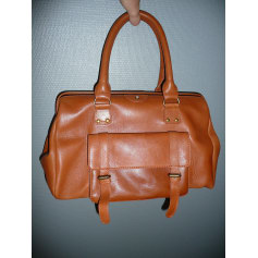 Lederhandtasche One Step
