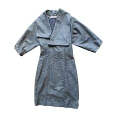 Robe mi-longue Stella Mccartney  pas cher