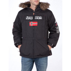 Parka Geographical Norway  pas cher