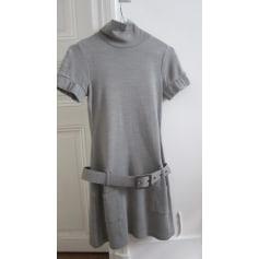 Robe tunique Patrizia Pepe  pas cher