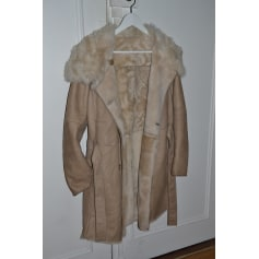 Manteau en cuir Joseph  pas cher