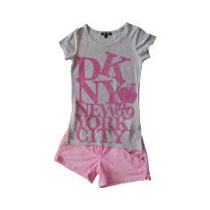Short DKNY  pas cher