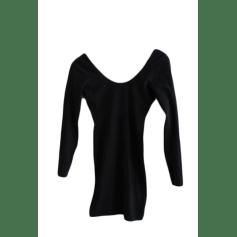 Robe courte American Apparel  pas cher