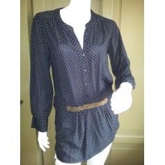 Robe tunique Virginie Castaway  pas cher