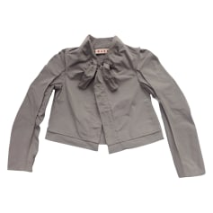 Imperméable, trench Marni  pas cher