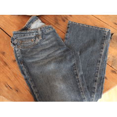 Jeans droit American Eagle Outfitters  pas cher