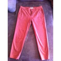 Pantalon carotte Reiko  pas cher